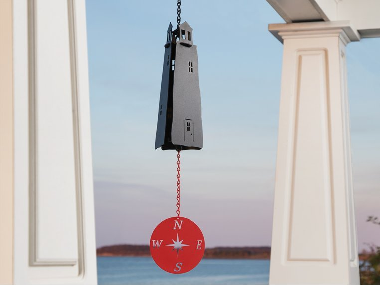 Coastal Inspired Wind Bells by North Country Wind Bells - 1