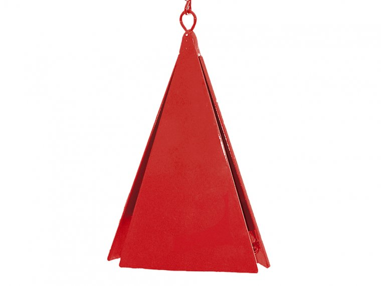 Holiday Wind Bell by North Country Wind Bells - 5