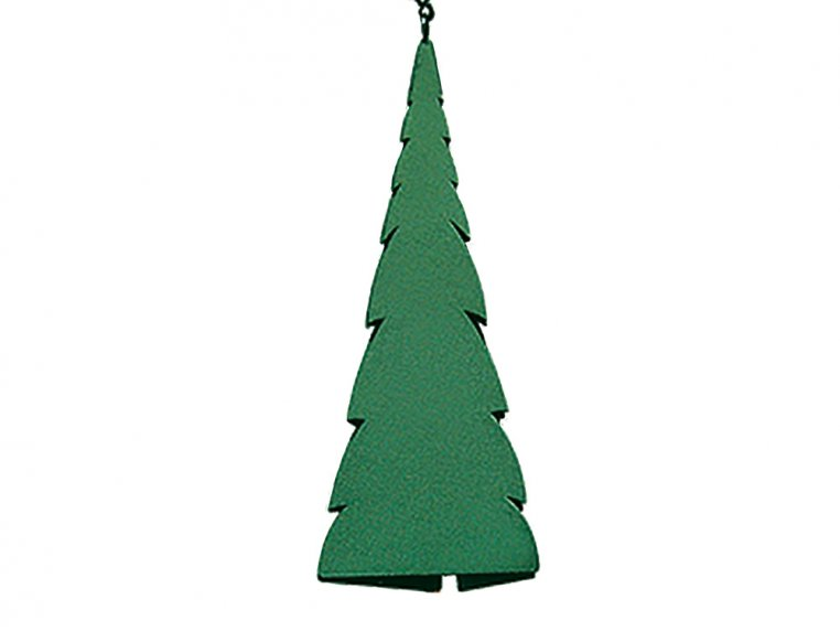 Holiday Wind Bell by North Country Wind Bells - 6