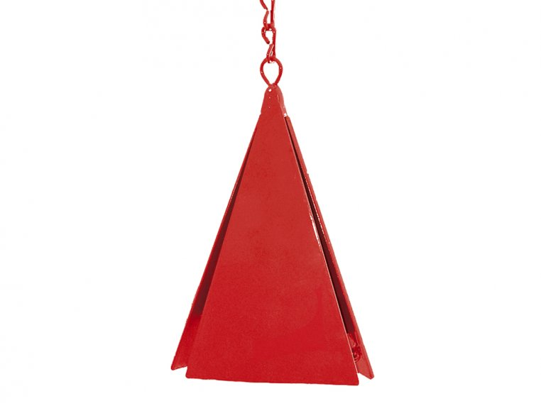 Holiday Wind Bell by North Country Wind Bells - 7