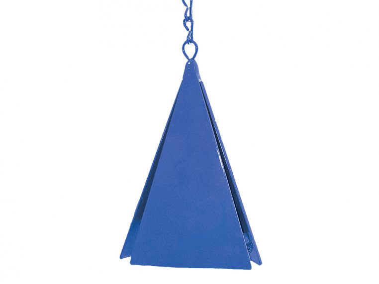 Holiday Wind Bell by North Country Wind Bells - 8