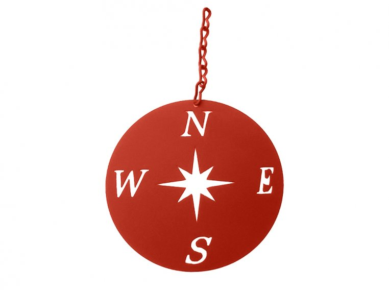 Holiday Wind Bell by North Country Wind Bells - 19