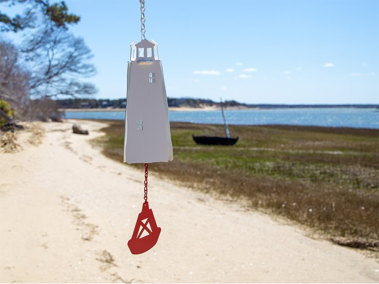 Coastal Inspired Wind Bells by North Country Wind Bells - 3