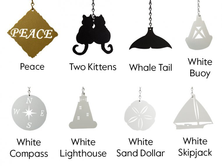 Wilderness Bells by North Country Wind Bells - 6