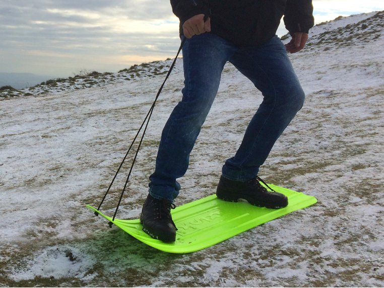 Multi-Position Ski Board by Axiski - 2