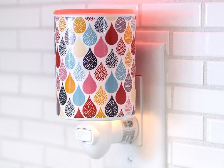 Outlet Wax Warmer by Happy Wax - 1