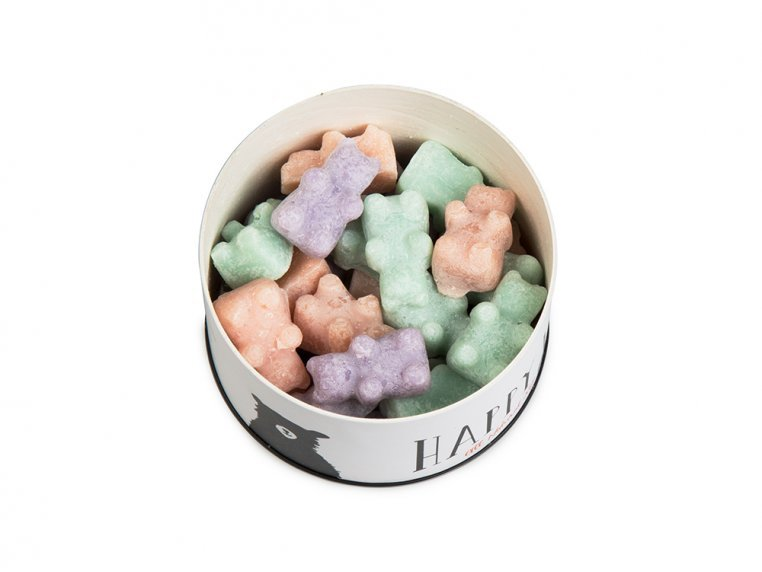 Wax Warmer Scented Wax Melts by Happy Wax - 3