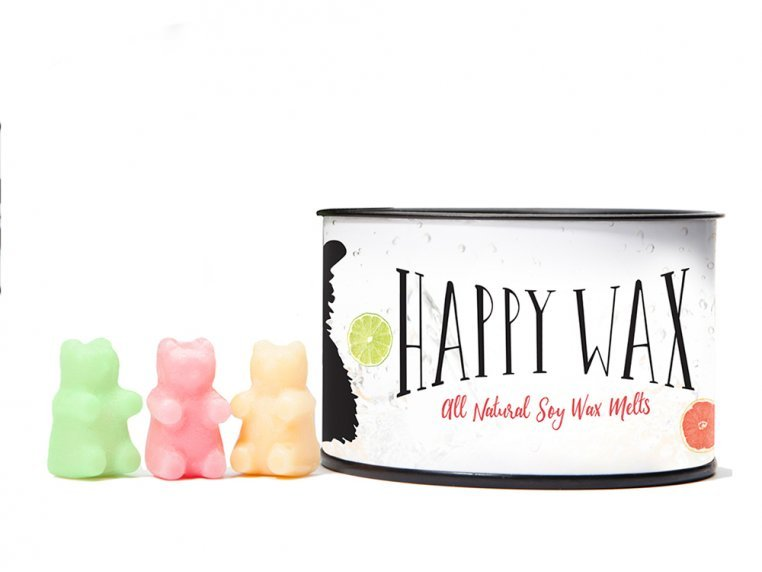 Wax Warmer Scented Wax Melts by Happy Wax - 5