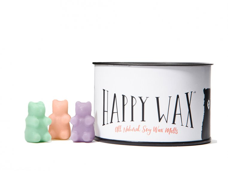 Outlet Wax Warmer by Happy Wax - 10