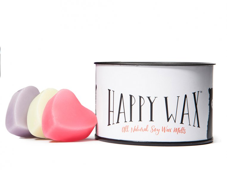 Wax Warmer Scented Wax Melts by Happy Wax - 9