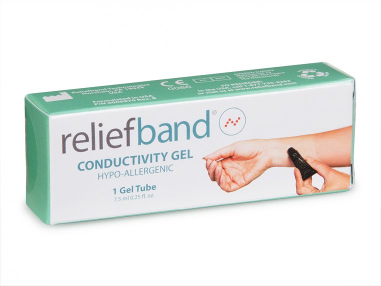 Nausea Relief Wearable by Reliefband - 10