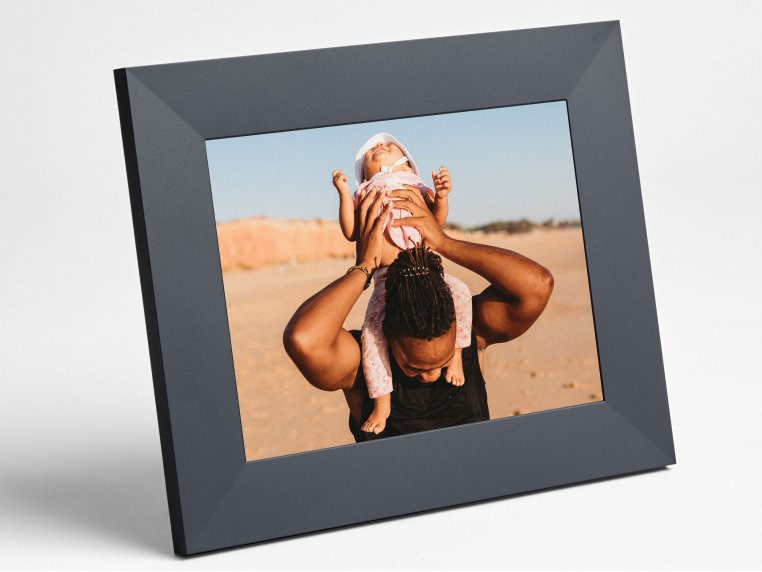 Sawyer Smart Connected Picture Frame by Aura - 8