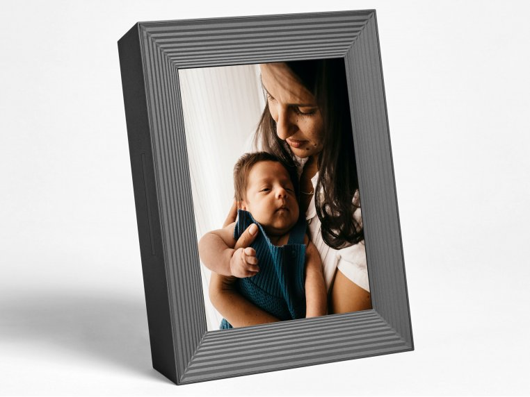 Mason Smart Connected Picture Frame by Aura - 6