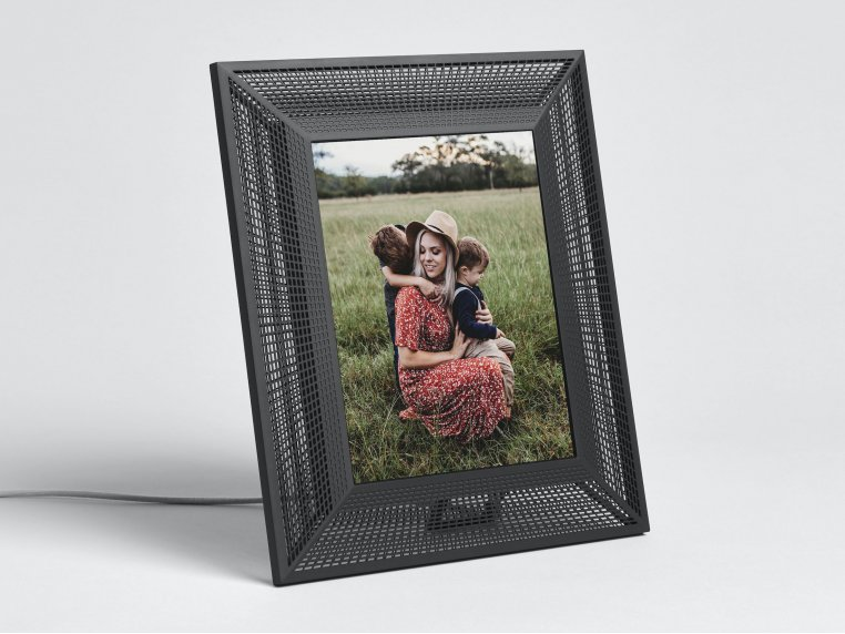 Smith Smart Connected Picture Frame by Aura - 5