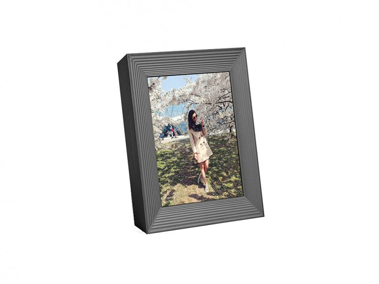 Basic Smart Connected Picture Frame by Aura - 4