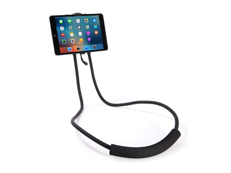 Wearable Mobile Device Stand by Sospendo - 4