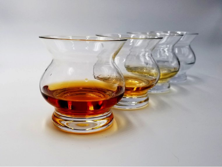 Elite Spirits Glass by The NEAT Glass - 4