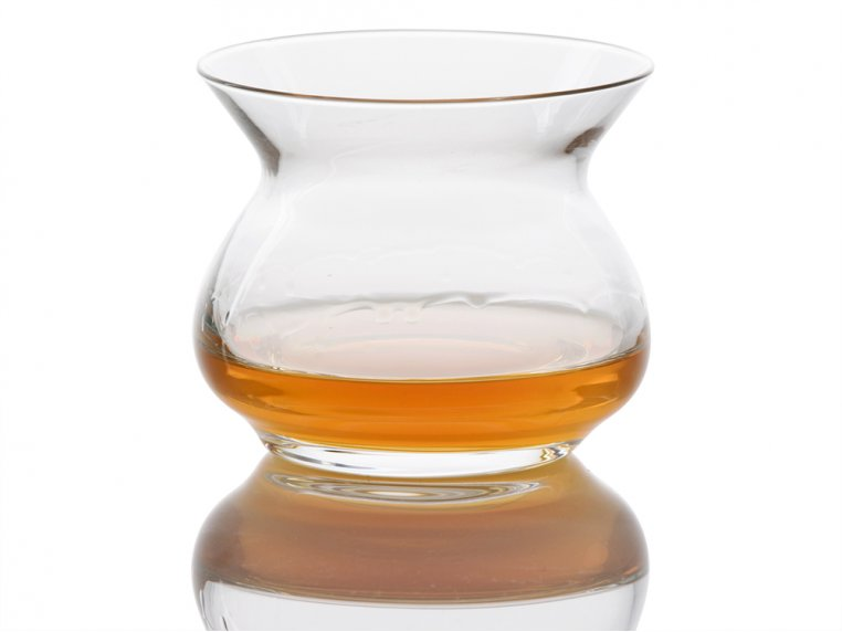Aroma-Enhancing Spirits Glass by The Artisan NEAT Glass - 4