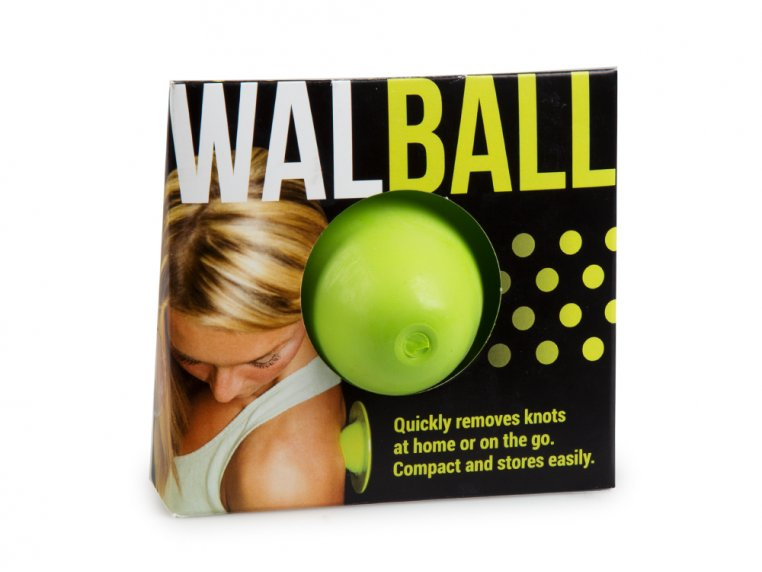 Multi-Surface Muscle Therapy Tool by WALBALL - 7