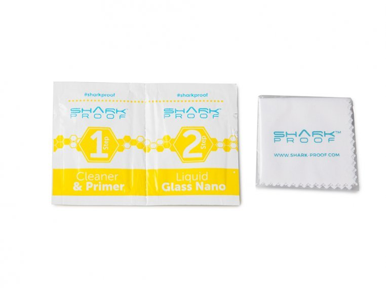 Wipe-On Glasses Protector by Shark Proof - 3