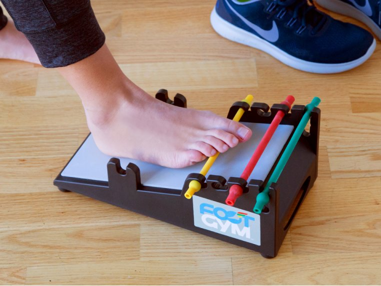 7-in-1 Foot & Ankle Exercise System by Foot Gym - 2
