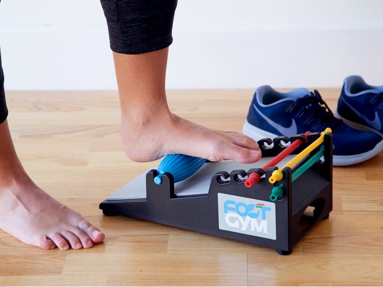 7-in-1 Foot & Ankle Exercise System by Foot Gym - 1