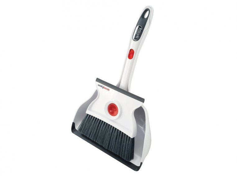 Rotating Wet & Dry Broom and Dustpan by Wallybroom - 5