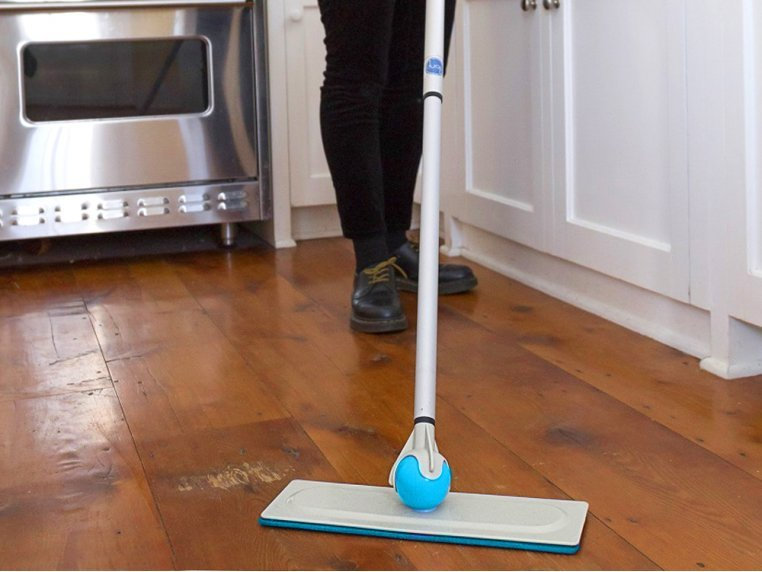 360° Mop Cleaning & Dusting Pads by The Duop - 2