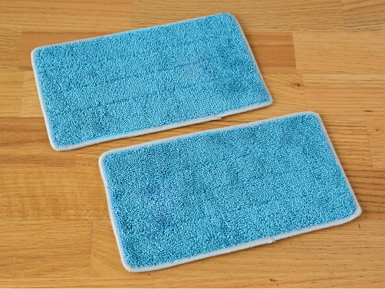 360° Mop Cleaning & Dusting Pads by The Duop - 1