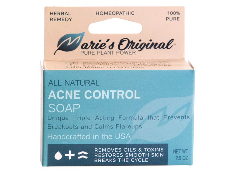 All-Natural Soap by Marie's Original Formulas - 7