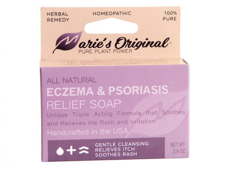 All-Natural Soap by Marie's Original Formulas - 8