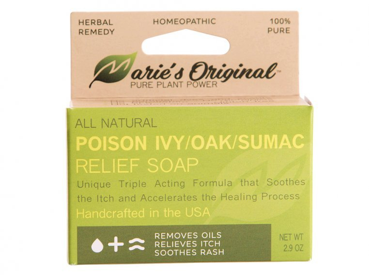 All-Natural Soap by Marie's Original Formulas - 9