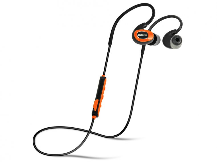 Professional Noise Isolating Earbuds by ISOtunes Audio - 6