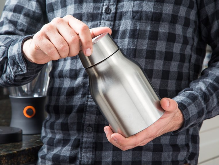Portable Cold Brew Coffee Maker by Asobu - 3