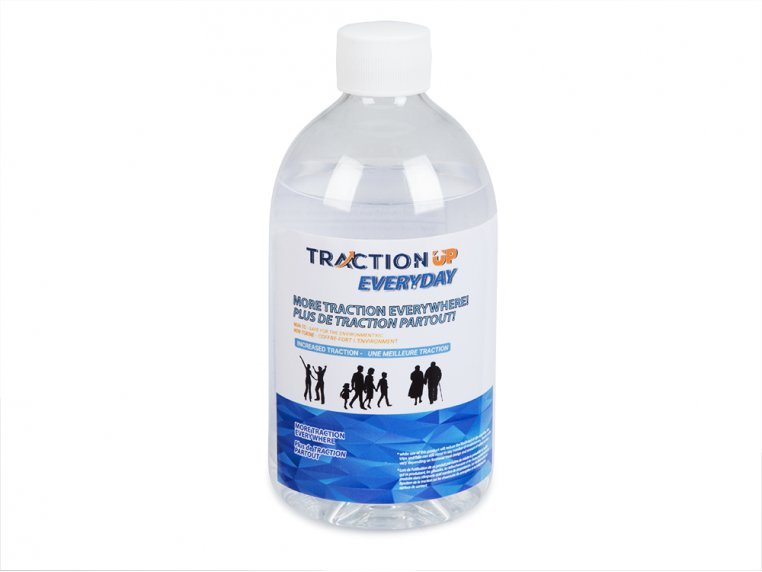 Anti-Slip Shoe Traction Solution by Traction Up - 4