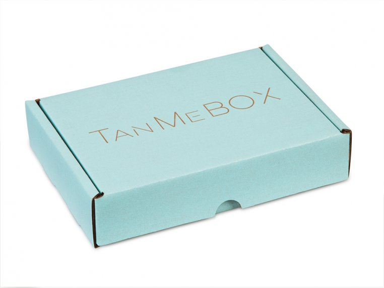 TanMeBox Self Tanning Kit by Spray di Sole - 7