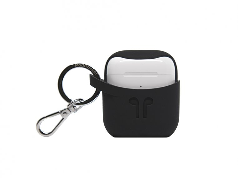 AirPods Secure Case by PodPocket - 2