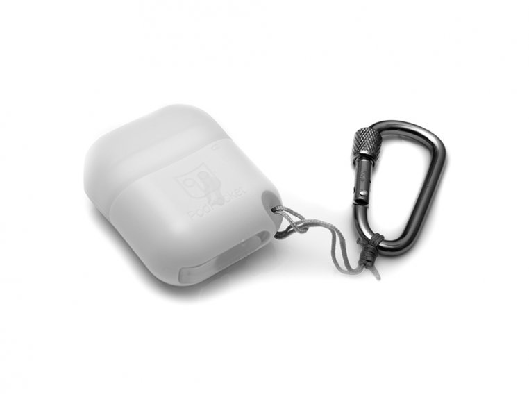 AirPods Water Proof Protection Case by PodPocket - 2