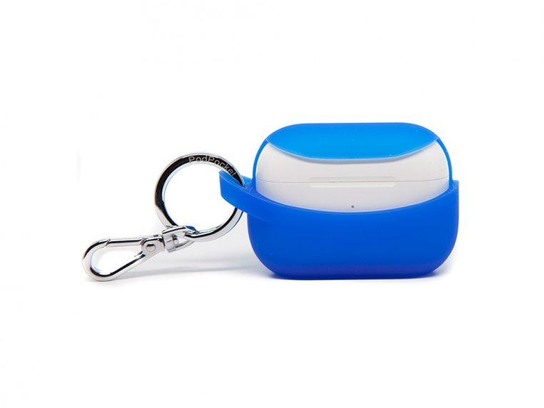 AirPods Pro Secure Case - Royal Blue