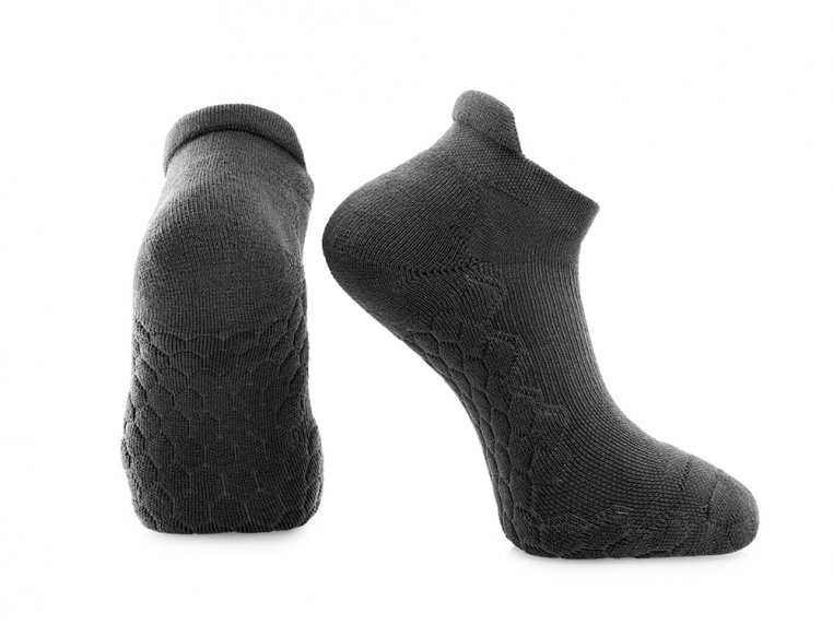 Anti-Odor Comfort Ankle Socks by NeverQuit - 4
