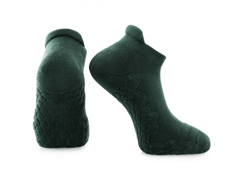 Anti-Odor Comfort Ankle Socks by NeverQuit - 5