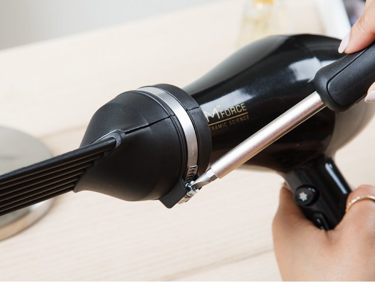 Targeted Root Blow Dryer Nozzle by Weave Dryer - 3
