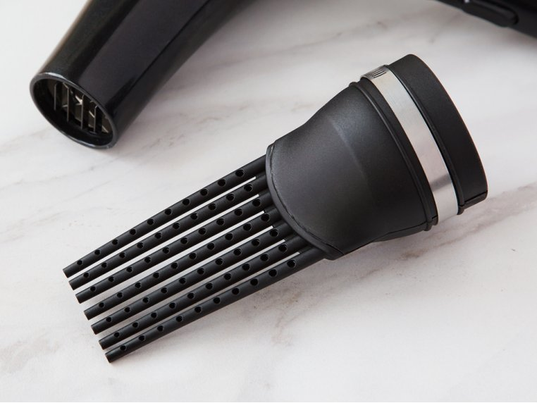 Targeted Root Blow Dryer Nozzle by Weave Dryer - 2