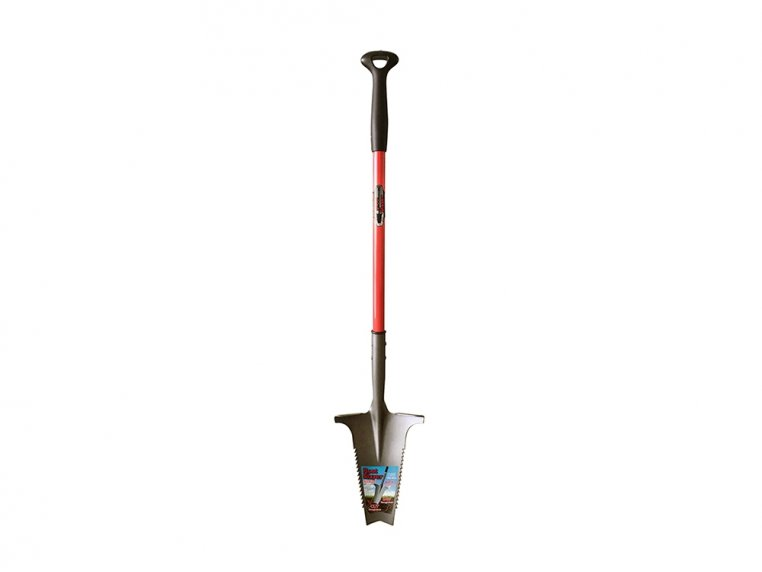 Root Slayer Carbon Steel Shovel by Radius Garden - 6