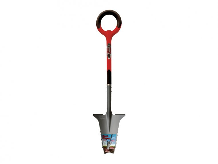 Root Slayer Carbon Steel Shovel by Radius Garden - 5