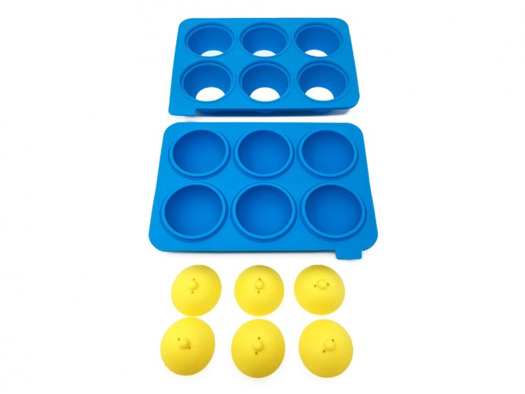 Silicone Egg Boiler by Eggibles - 7