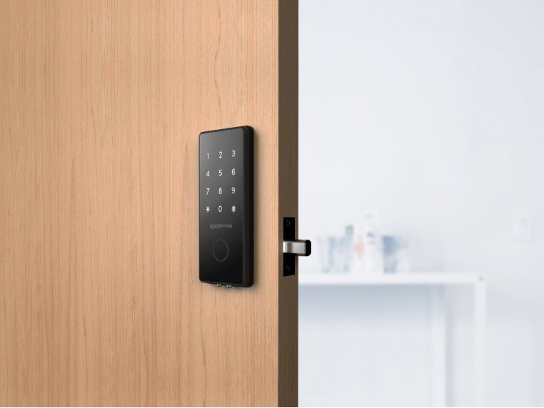 Deadbolt 2S Slim Smart Lock by igloohome - 2