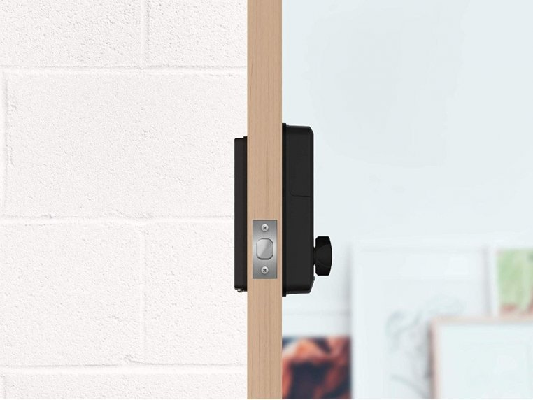 Deadbolt 2S Slim Smart Lock by igloohome - 3