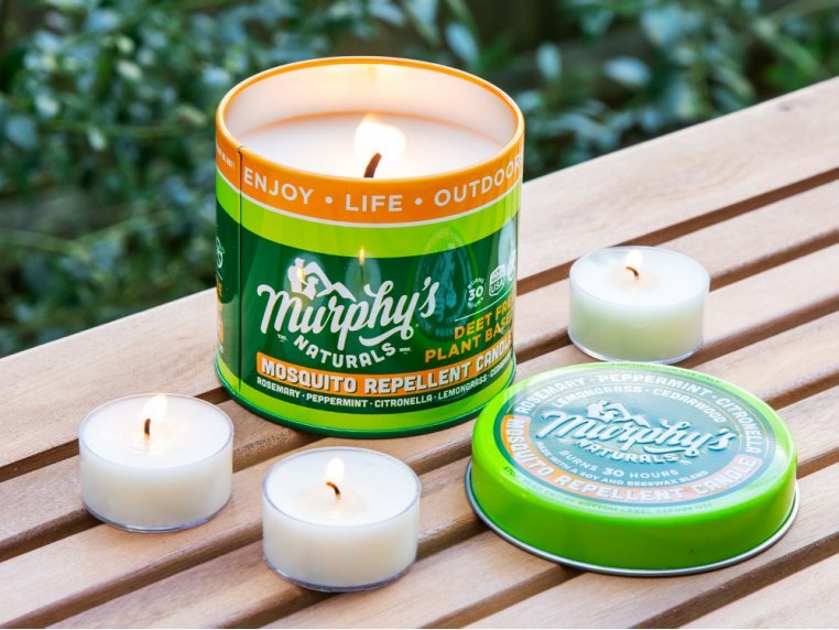 Murphy's Naturals Mosquito Repellent Candle by Murphy's Naturals - 1