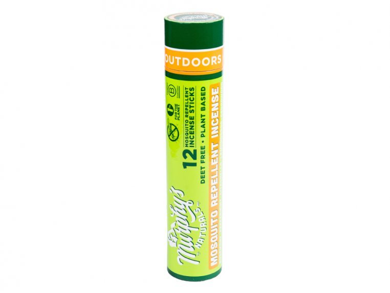 Mosquito Repellent Incense Sticks by Murphy's Naturals - 5